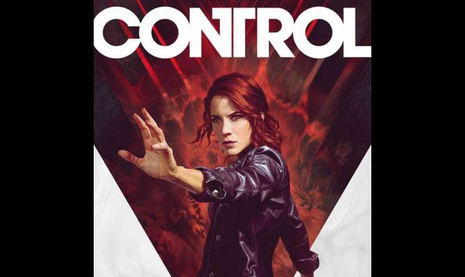 Testirali smo novi naslov Remedy Entertainmenta - Control!