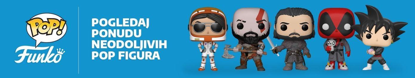 Merchandise - Activision / Blizzard