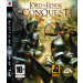PS3 The Lord Of The Rings - Conquest