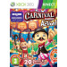 XBOX 360 Carnival In Action KINECT
