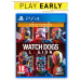 PS4 Watch Dogs Legion - Gold Edition