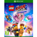 XBOX ONE LEGO The Movie 2 - Video Game