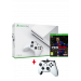 XBOXONE S Console 1TB White + PDP Controller  + PES 19