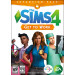 PCG The Sims 4 Get To Work Expansion