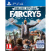 PS4 Far Cry 5 - Deluxe Edition