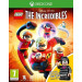 XBOX ONE LEGO Incredibles