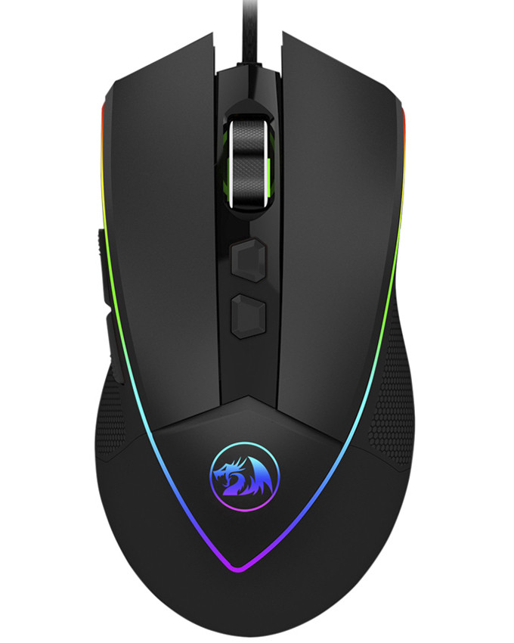 Gejmerski miš Redragon Emperor M909 RGB