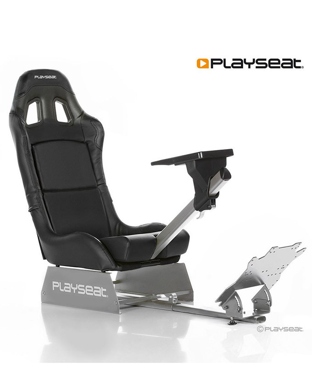 Gejmerska stolica Playseat® Revolution Black