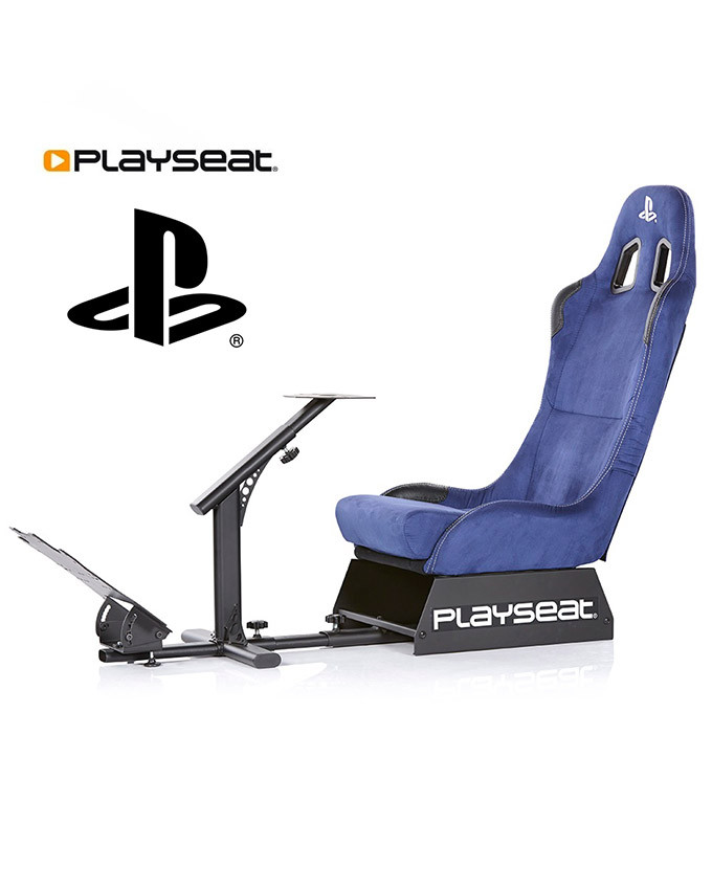 Gejmerska stolica Playseat® PlayStation Edition