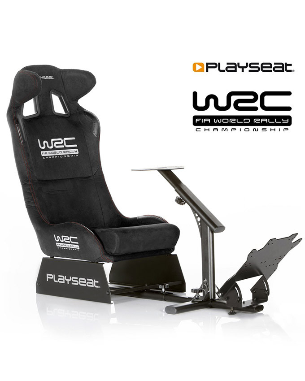 Gejmerska stolica Playseat® WRC