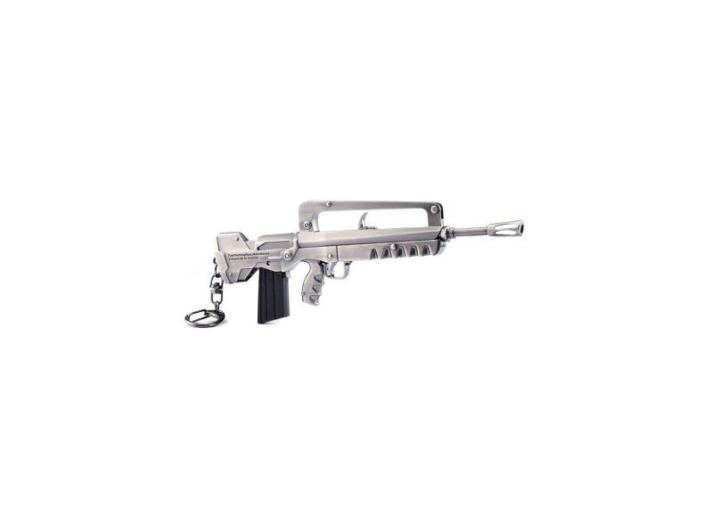 Privezak Fortnite Famas 17 cm