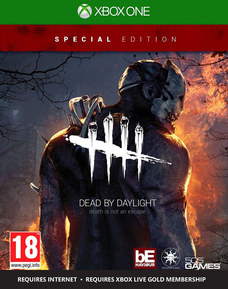 XBOX ONE Dead By Daylight - Special Edition