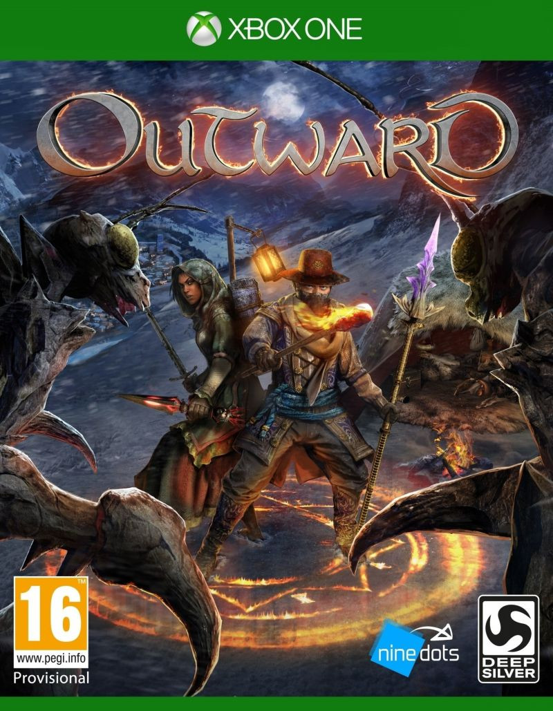 XBOX ONE Outward