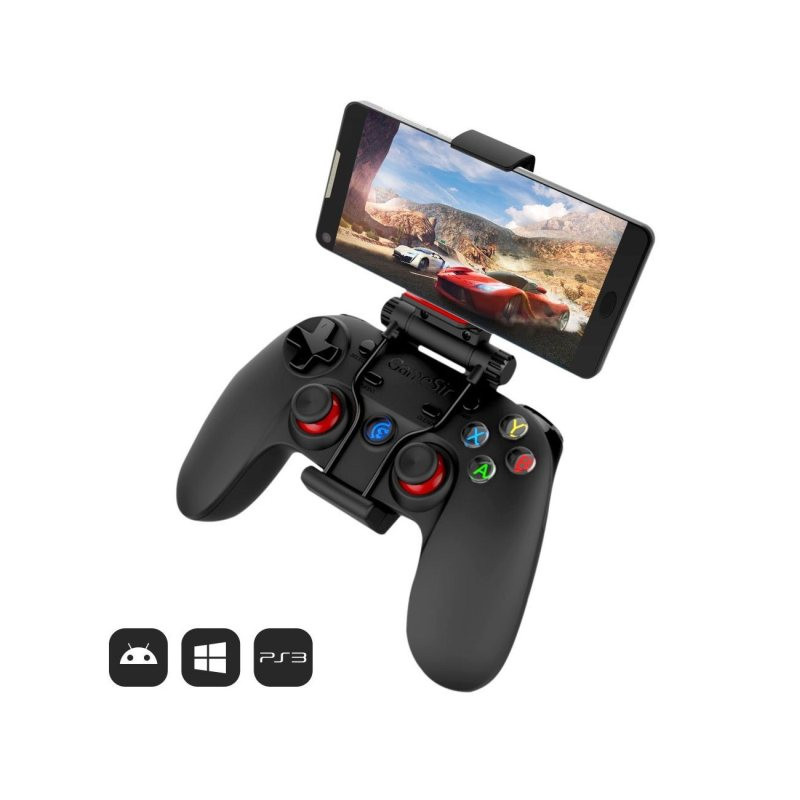 Gamepad GameSir G3S Wireless Game Controller PCG / PS3 / Android