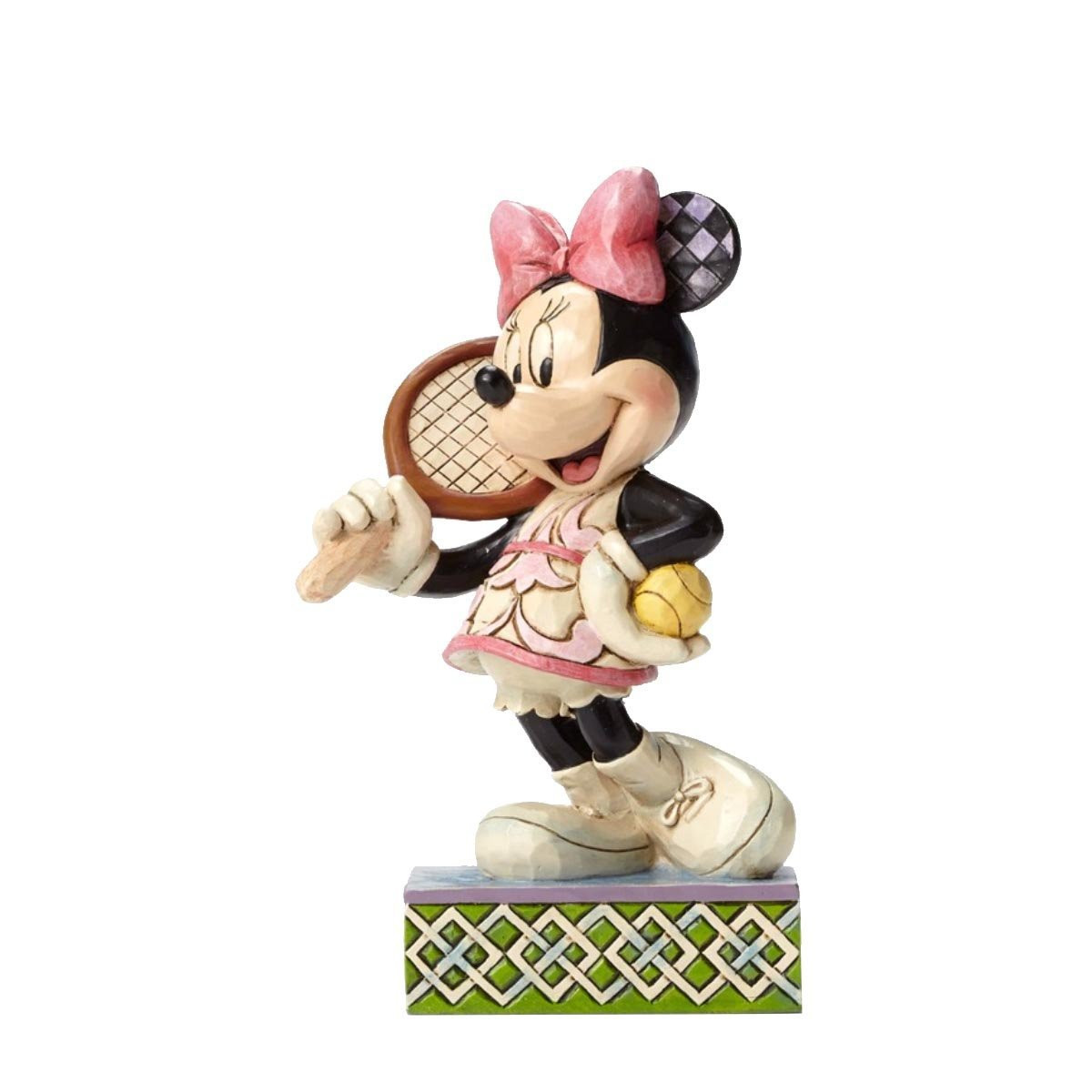 Figura Tennis, Anyone? (Minnie Mouse)