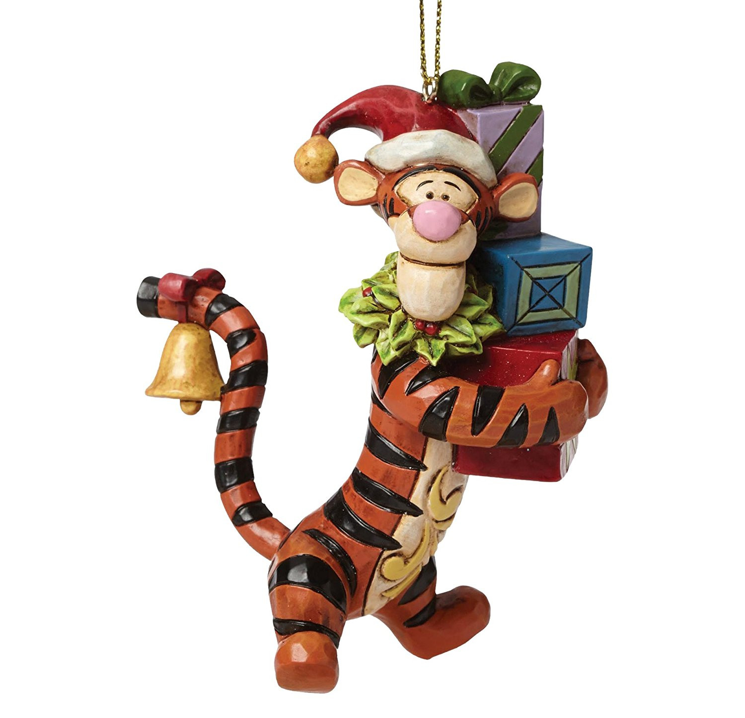 Figura Tigger Hanging Ornament Figure