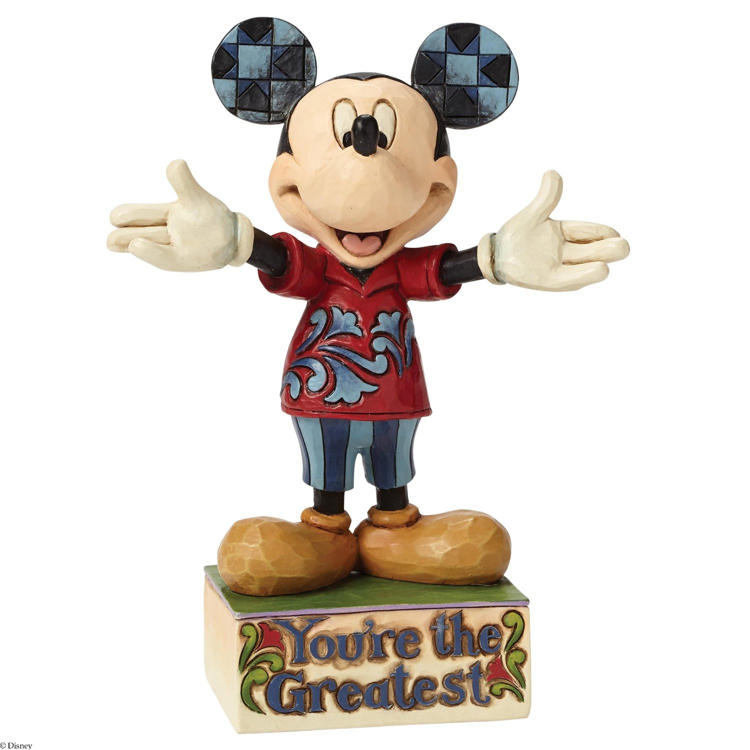 Figura You're The Greatest (Dad Mickey)