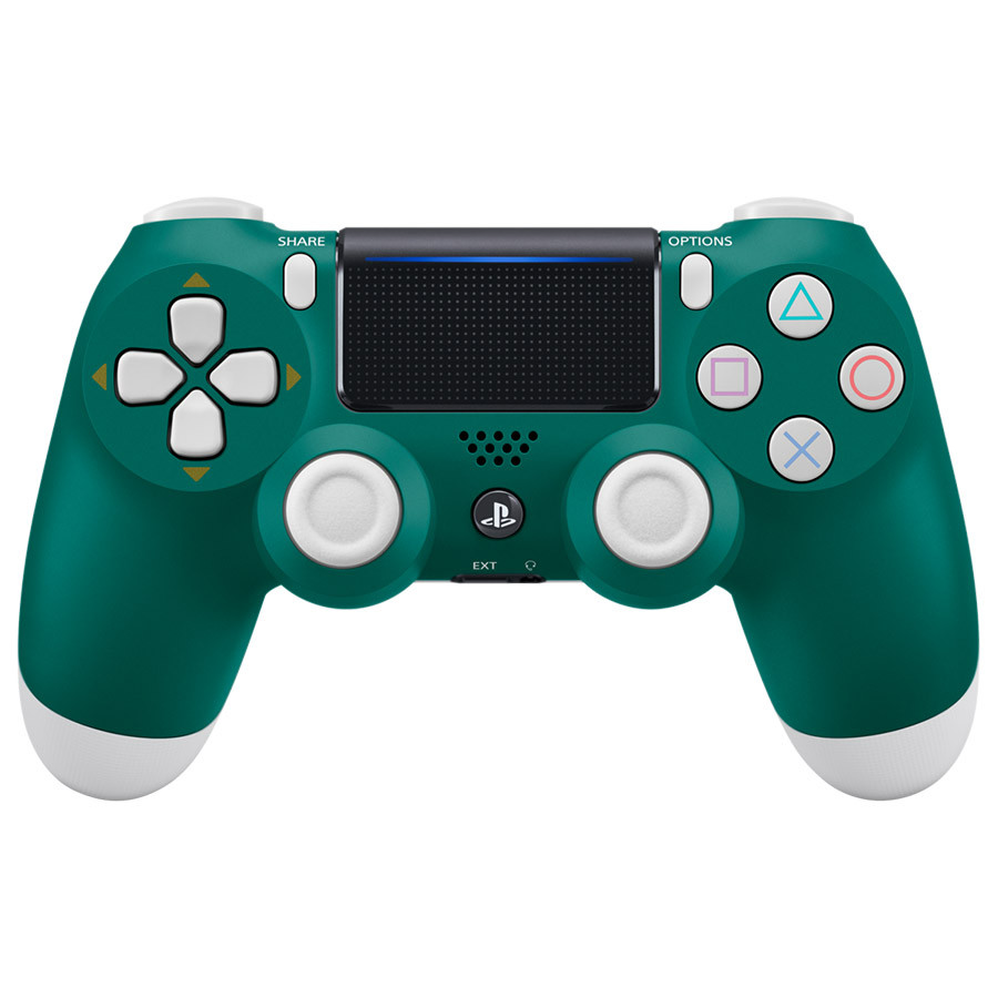 Dualshock 4 Wireless Controller PS4 Alpine Green Gamepad
