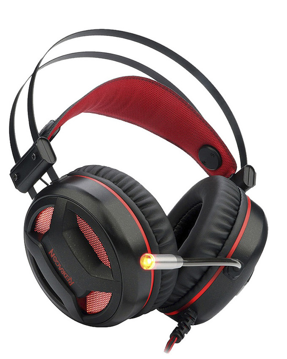 Gejmerske slušalice Redragon Minos H210