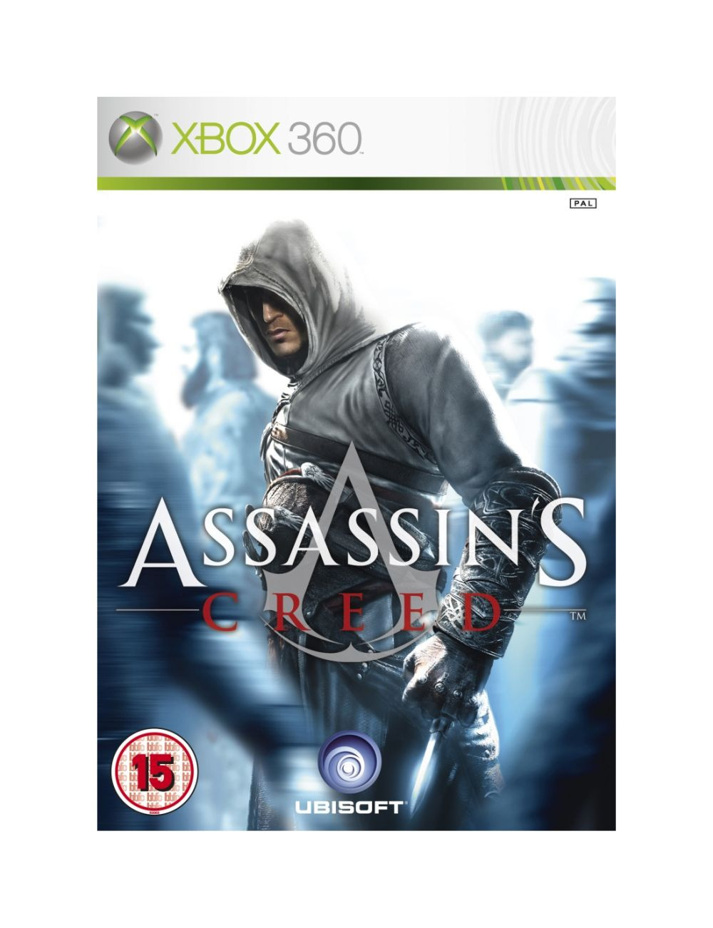 XBOX 360 Assassins Creed
