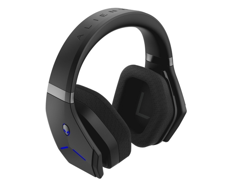 Slušalice Dell AW988 Alienware Wireless Gaming Headset