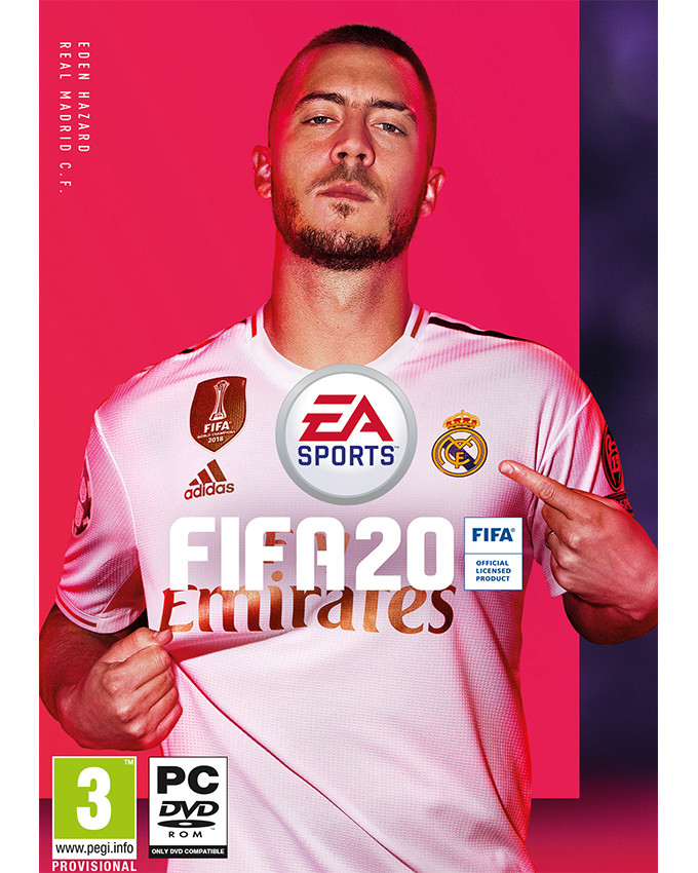 PCG FIFA 20