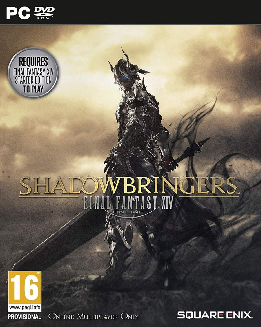 PCG Final Fantasy XIV - Shadowbringers