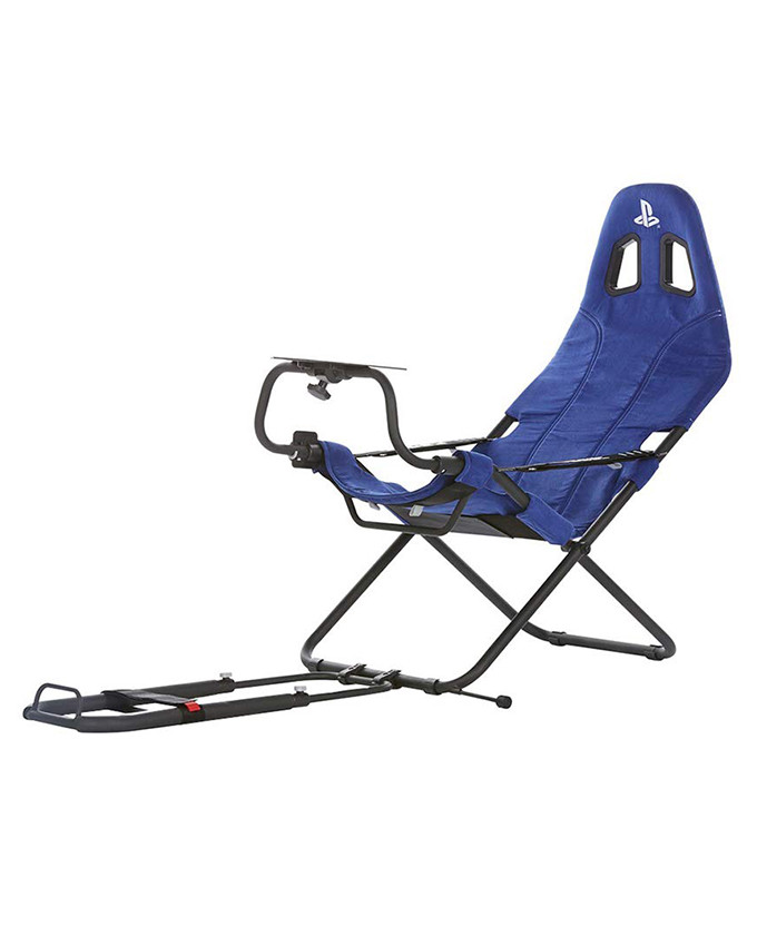 Stolica Playseat® Challenge PlayStation Edition