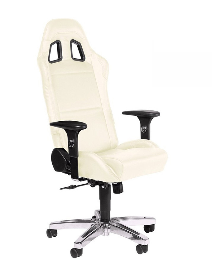 Stolica Playseat® Office Seat White
