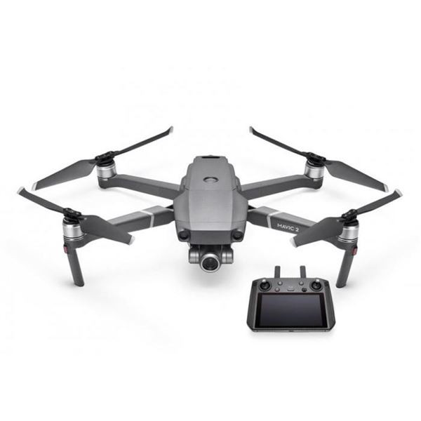 Dron Dji Mavic 2 Zoom with Smart Controller
