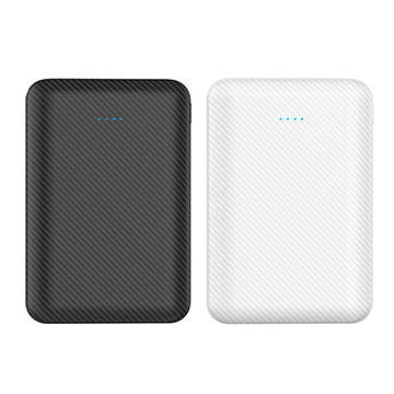 Power Bank Xipin Xipin M1 white, 10000mAh