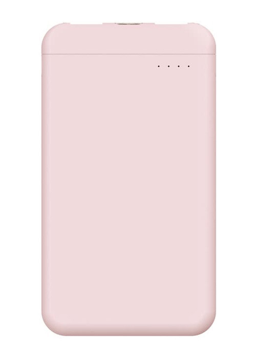Power Bank Xipin Xipin NICE pink, 10000mAh