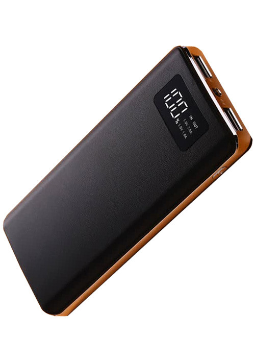 Power Bank Xipin Xipin T1 black, 12000mAh