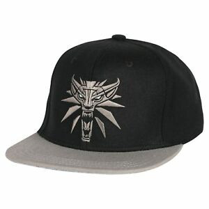 Kačket The Witcher 3 Eredin Stretch Fit Hat