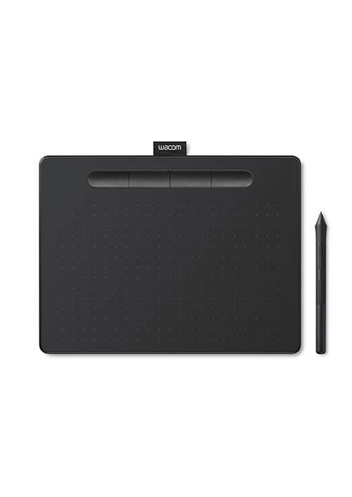 Grafička tabla Wacom Intuos S Bluetooth Black
