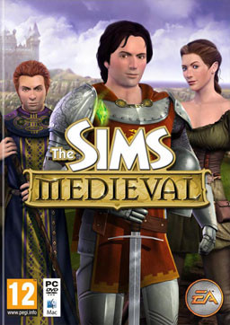 PCG The Sims Medieval