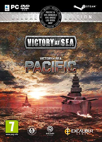 PCG Victory at Sea Deluxe Edition