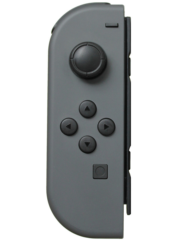Gamepad Nintendo SWITCH Joy-Con Left (Grey)