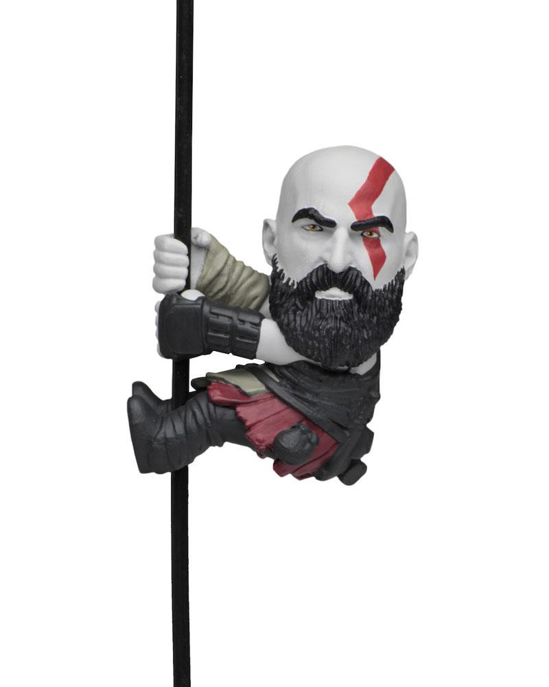 Figura God of War 2018 Scalers Figure Kratos 5 cm