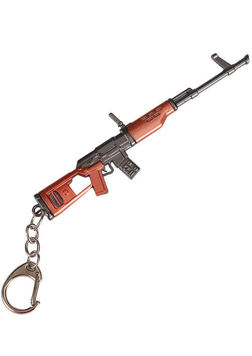 Privezak Fortnite Heavy AR (AK-47) - Large Keychain