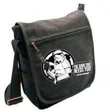 Torba STAR WARS Small 'Troopers' - Messenger Bag