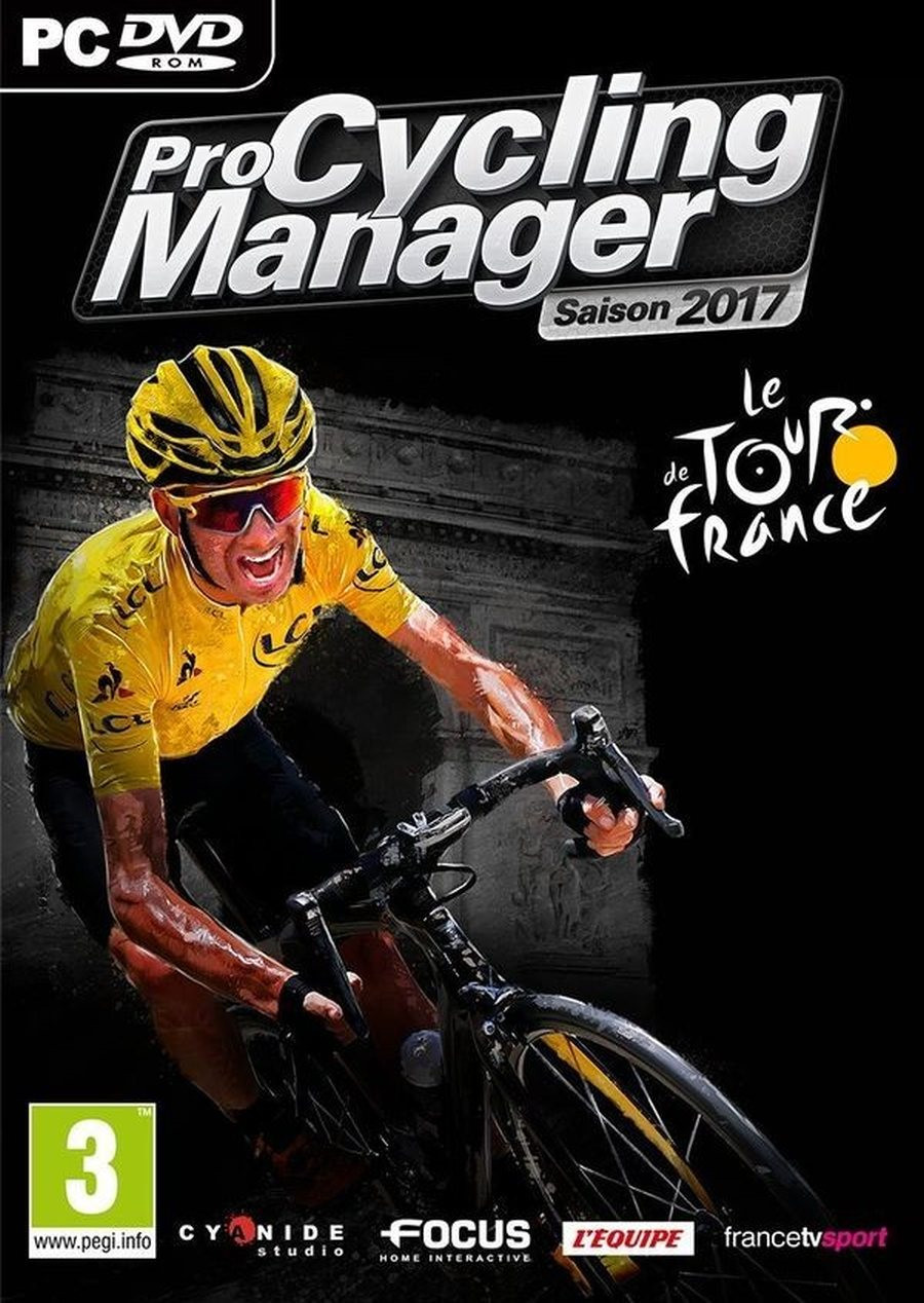 PCG Pro Cycling Manager 2017
