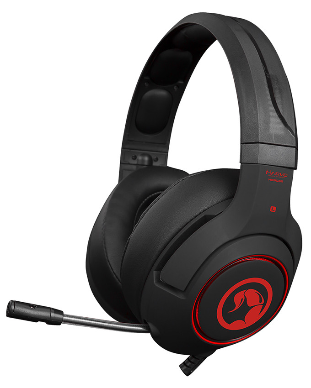 Gejmerske slušalice Marvo HG9032 USB7.1