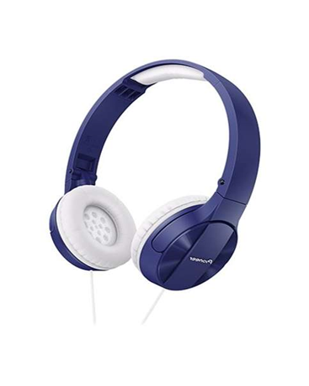Slušalice Pioneer SE-MJ503-L Blue