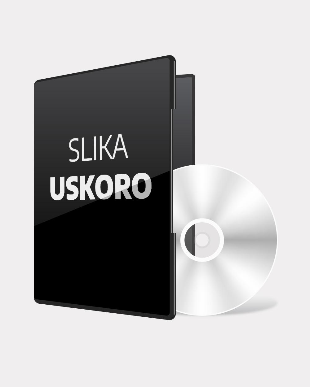 Slušalice DA DM0075 BK
