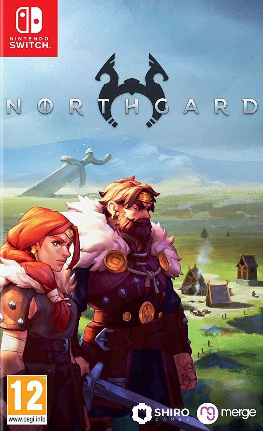SWITCH Northgard