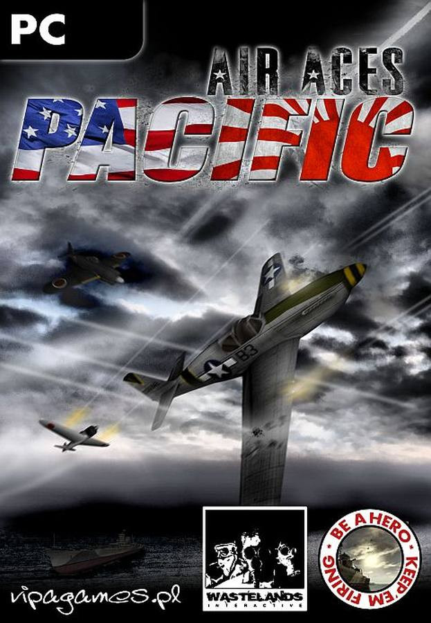 PCG Air Aces - Pacific