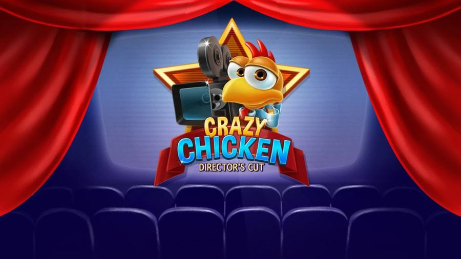 PCG Crazy Chicken Directors Cut