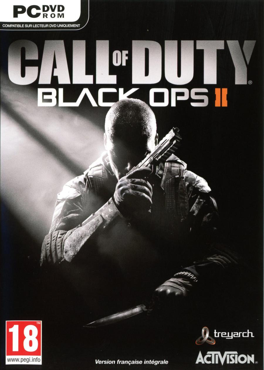PCG Call of Duty - Black Ops 2