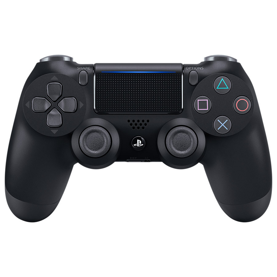Dualshock 4 Wireless Controller PS4 Black Gamepad